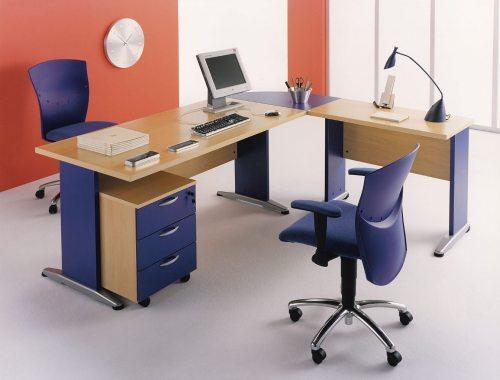 Salud en la oficina desinfectar el lugar de trabajo es for Oficinas para buscar trabajo