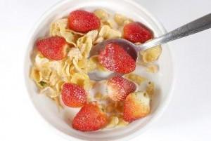 ventajas de comer cereal