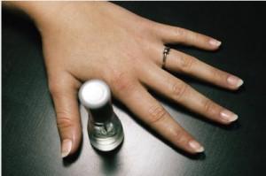 Qué es bueno para las uñas