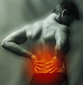 Tratar dolor de espalda